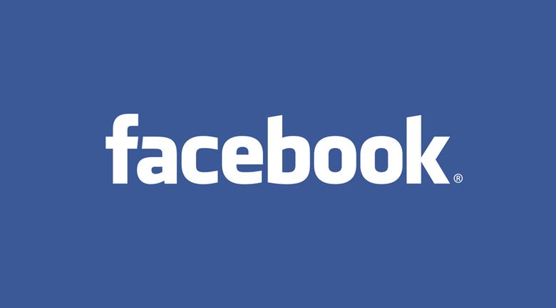 facebookロゴイメージ